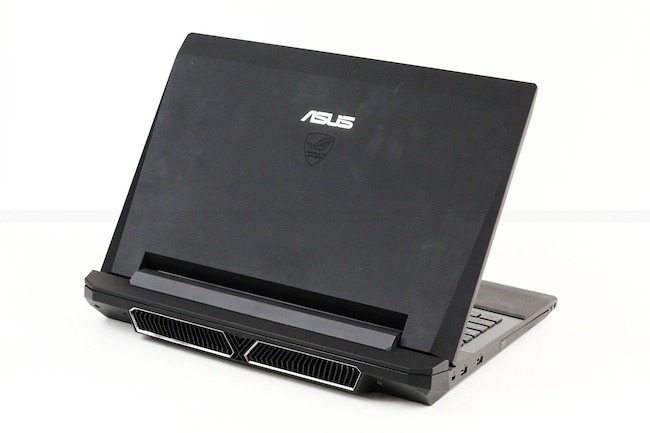 Review Asus G74SX 56