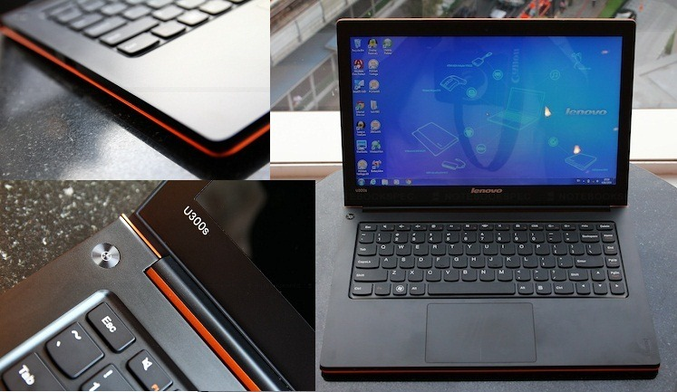 Review Lenovo Ideapad U300s - Ultrabook 1