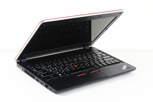 Review Lenovo ThinkPad Edge E125 1