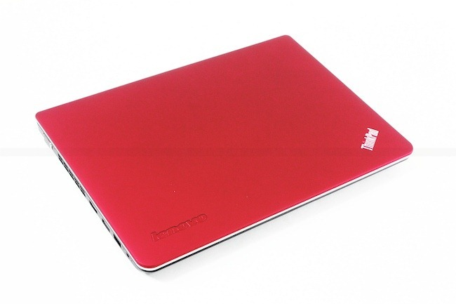 Review Lenovo ThinkPad Edge E125 25