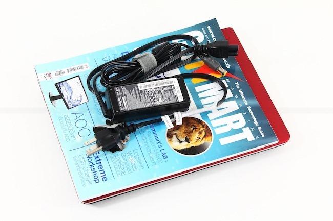 Review Lenovo ThinkPad Edge E125 40
