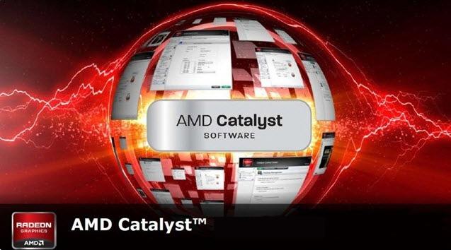 โหลดกันได้เลย :: Driver AMD Catalyst 11 10 WHQL ตัวเต็ม ๆ