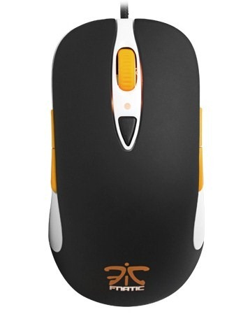 SteelSeries Sensei Fnatic Limited Edition mouse-2