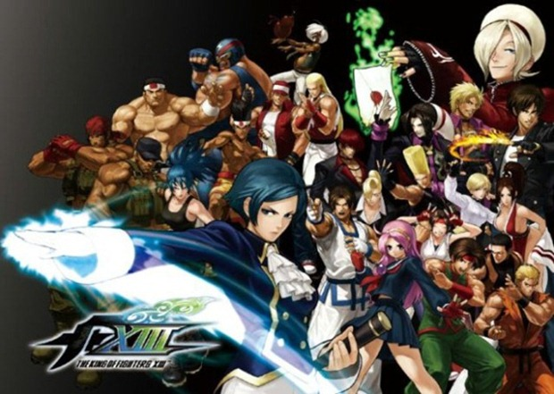 king-of-fighters-xiii