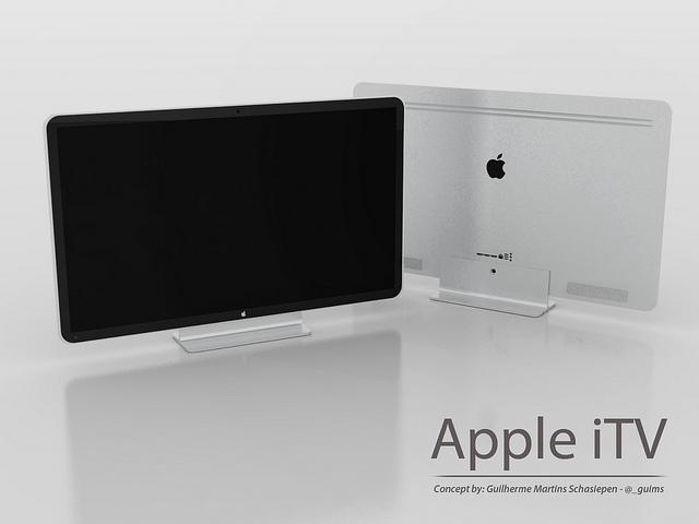 Apple iTV Concept Design 5