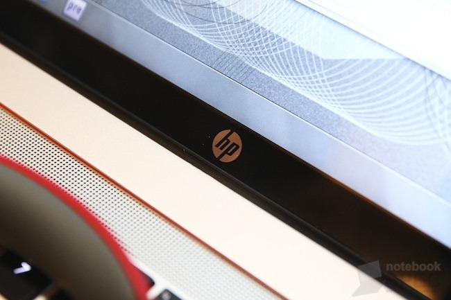 Hands On HP Envy 15 27