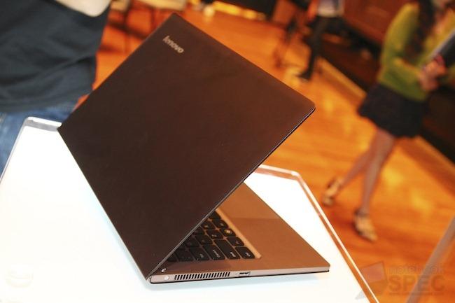 Lenovo IdeaPad U300s - Ultrabook 104