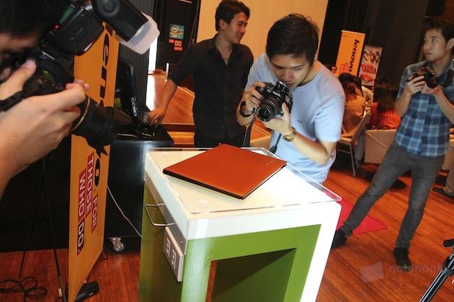 Lenovo IdeaPad U300s - Ultrabook 105