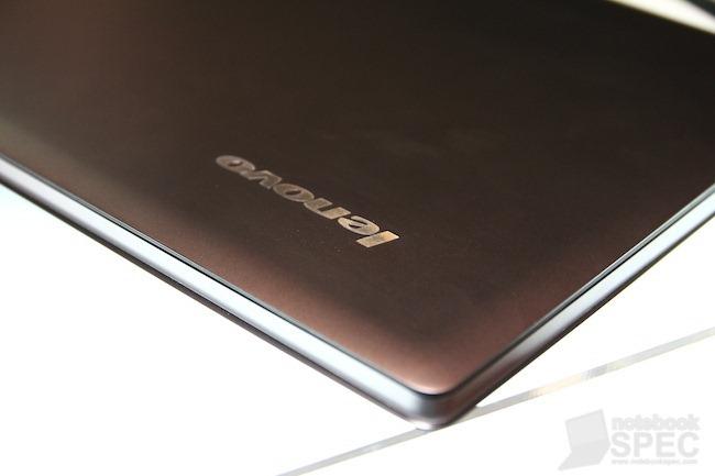 Lenovo IdeaPad U300s - Ultrabook 106