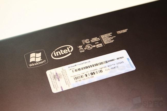 Lenovo IdeaPad U300s - Ultrabook 110