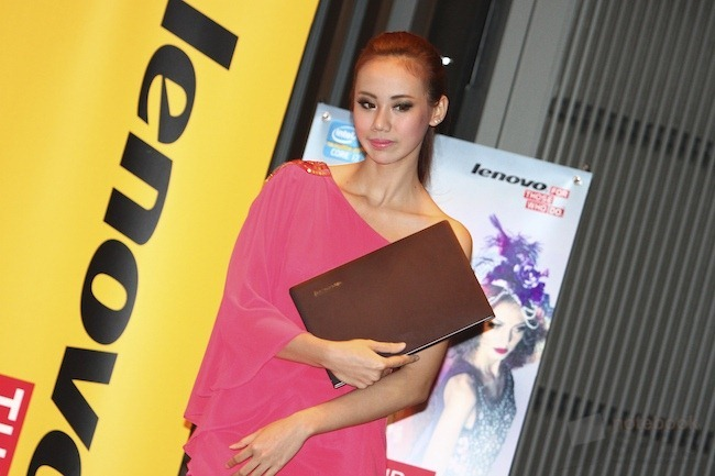 Lenovo IdeaPad U300s - Ultrabook 30