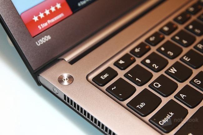 Lenovo IdeaPad U300s - Ultrabook 88