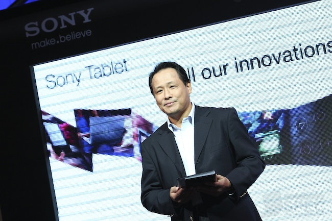 Preview Sony Tablet S1 6