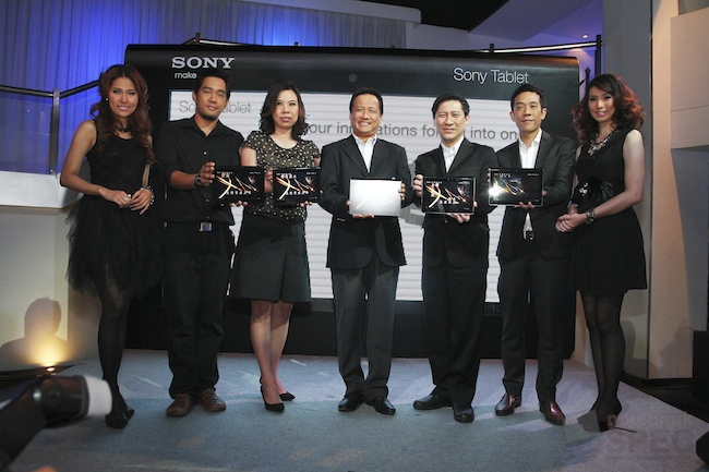 Preview Sony Tablet S1 60