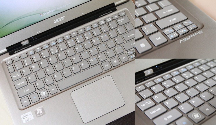 Review Acer Aspire S3 - Ultrabook 33