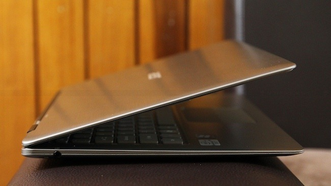 Review Acer Aspire S3 - Ultrabook 42