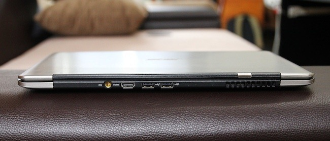 Review Acer Aspire S3 - Ultrabook 43