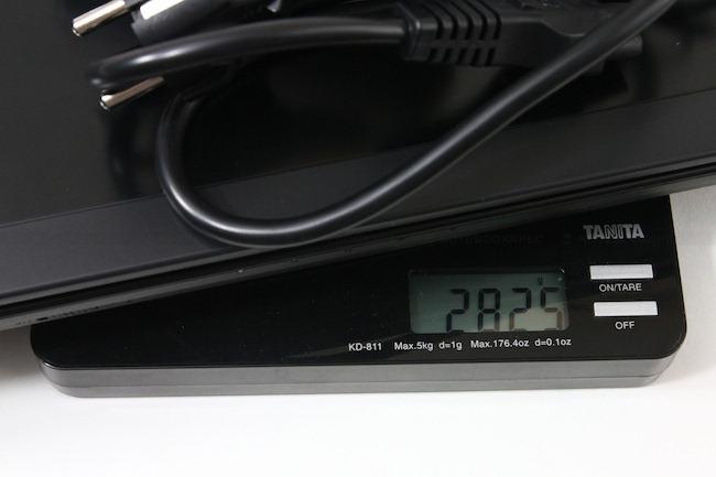Review Asus B43E 39