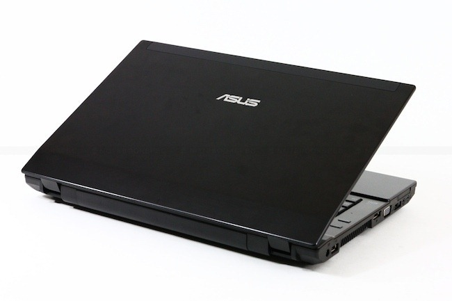 Review Asus B43E 4