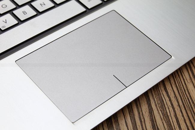 Review Asus Zenbook UX31 - Ultrabook 17