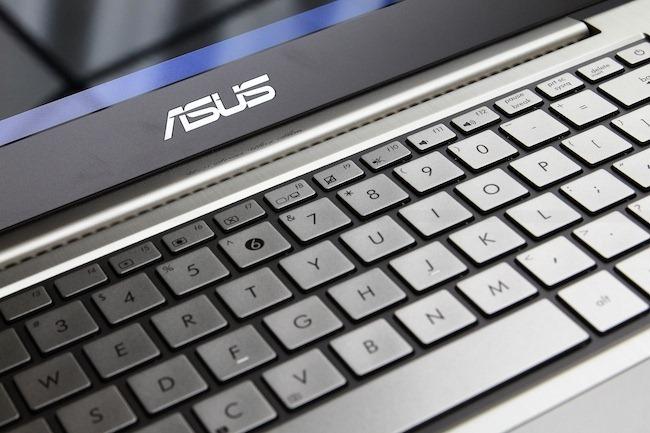 Review Asus Zenbook UX31 - Ultrabook 19