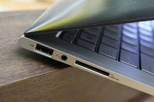 Review Asus Zenbook UX31 - Ultrabook 23