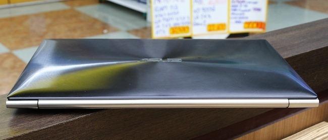 Review Asus Zenbook UX31 - Ultrabook 41