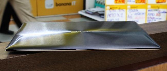 Review Asus Zenbook UX31 - Ultrabook 42