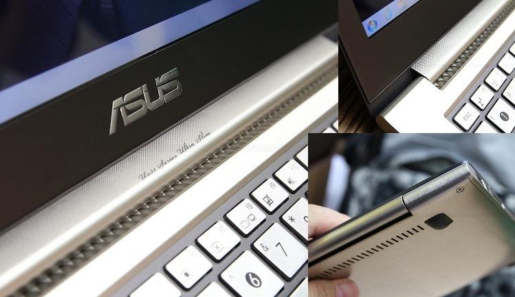 Review Asus Zenbook UX31 - Ultrabook 44
