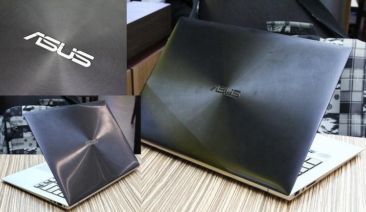 Review Asus Zenbook UX31 - Ultrabook 47
