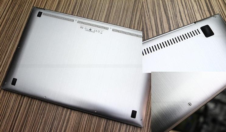 Review Asus Zenbook UX31 - Ultrabook 49