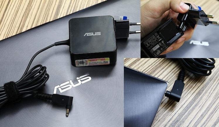 Review Asus Zenbook UX31 - Ultrabook 55
