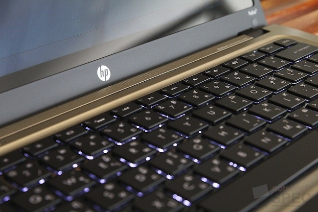 Review HP Folio 13 - Ultrabook 50