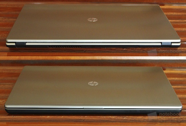 Review HP Folio 13 - Ultrabook 75