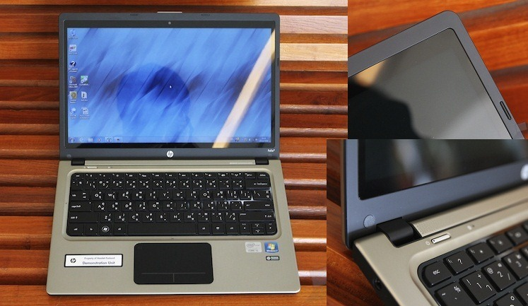 Review HP Folio 13 - Ultrabook 77