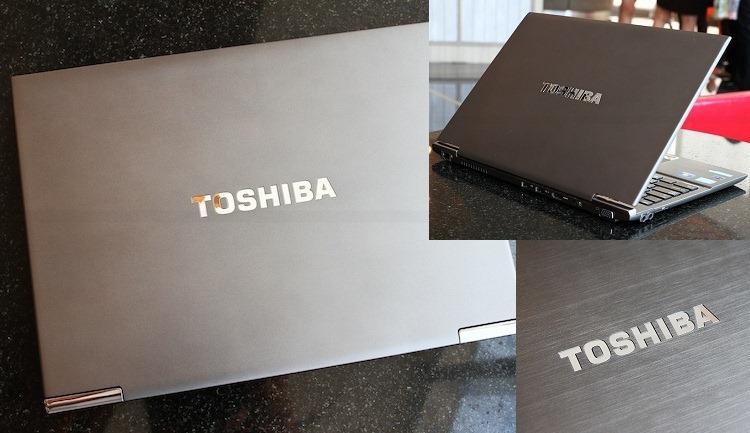 Review Toshiba Portege Z830 1