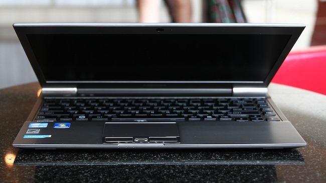 Review Toshiba Portege Z830 48