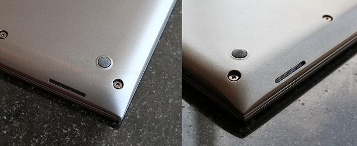 Review Toshiba Portege Z830 9