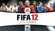 Review : FIFA 12