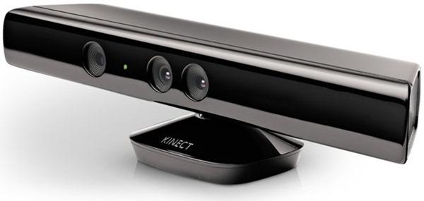 07-Kinect