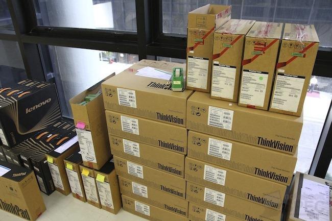 Lenovo FireSale 2012 38
