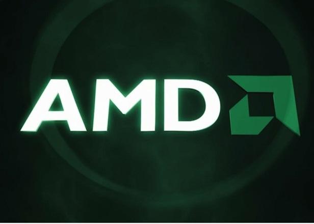 Logo AMD 616