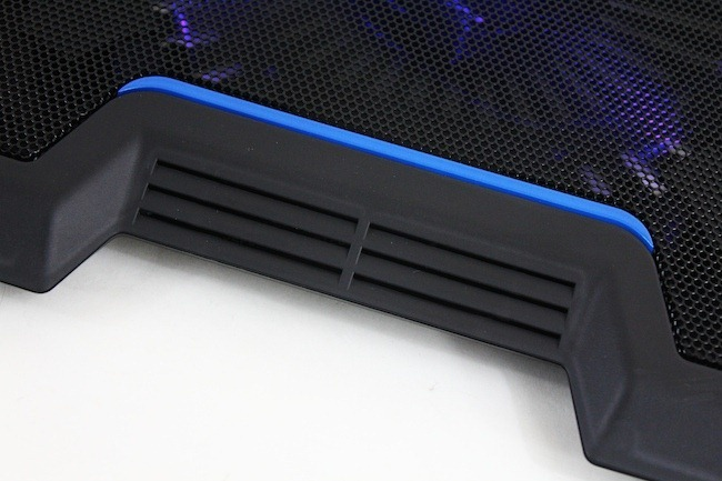 Review Cooler Master Notepal X3 5