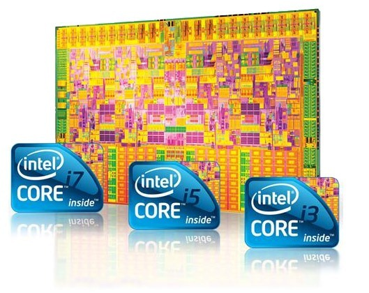 Intel Core i Gen 1