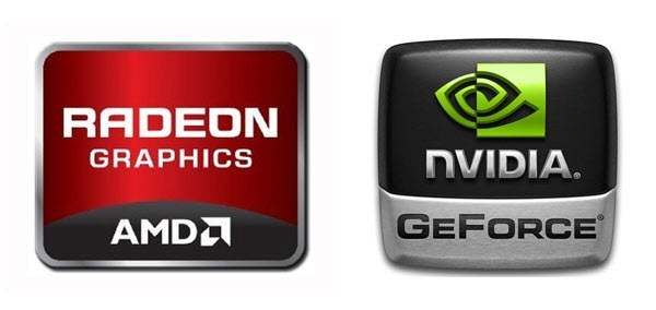 NVIDIA GeForce GT 540M vs AMD Radeon HD 6730M