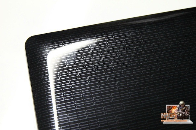 Preview Asus A43S by N4G 16