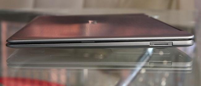 Review Acer Aspire S3 A12 15