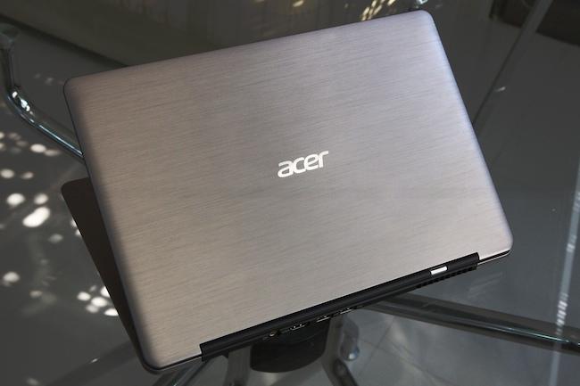 Review Acer Aspire S3 A12 16