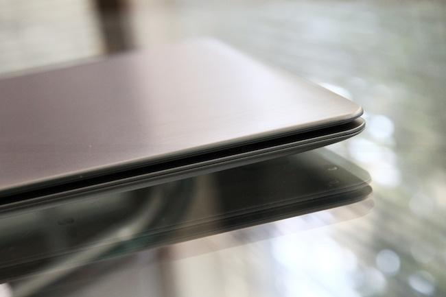 Review Acer Aspire S3 A12 22