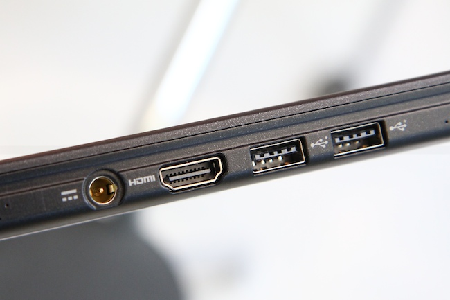 Review Acer Aspire S3 A12 34